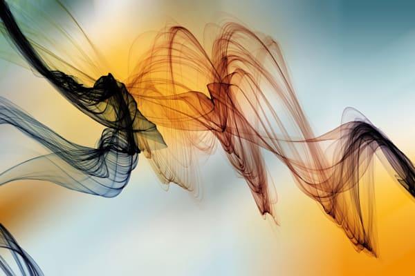 Orl 10301 1 The Invisible World Movement 14 Art | Irena Orlov Art