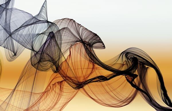 Orl 10307 The Invisible World Movement 20 Art   Irena Orlov Art