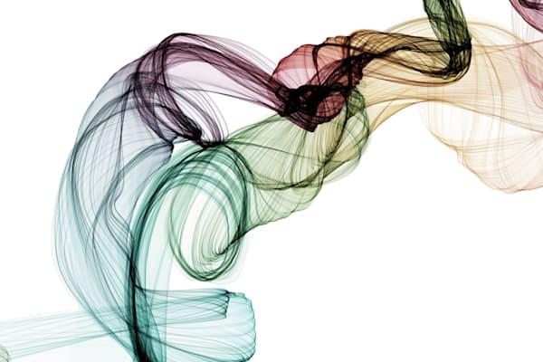 Orl 10314 The Invisible World Movement 27 Art | Irena Orlov Art