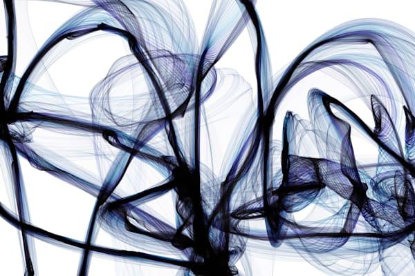 Orl 10287 10 32 Blue Tech 2017 04 14 Art | Irena Orlov Art
