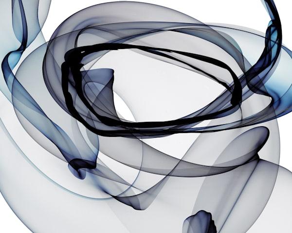 Orl 10287 10 42 Blue Tech 2017 04 14 Art | Irena Orlov Art