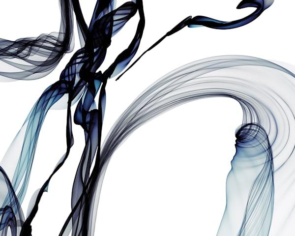 Orl 10287 10 68 Blue Tech 2017 04 14 Art | Irena Orlov Art