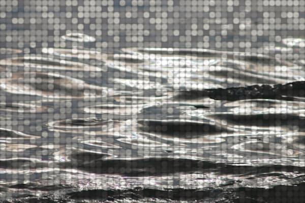 Orl 10220 Water Surface 78 Art | Irena Orlov Art