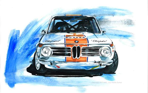 Gulf Racing 2002