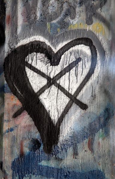Cross My Heart Photography Art | frednewmanphotography