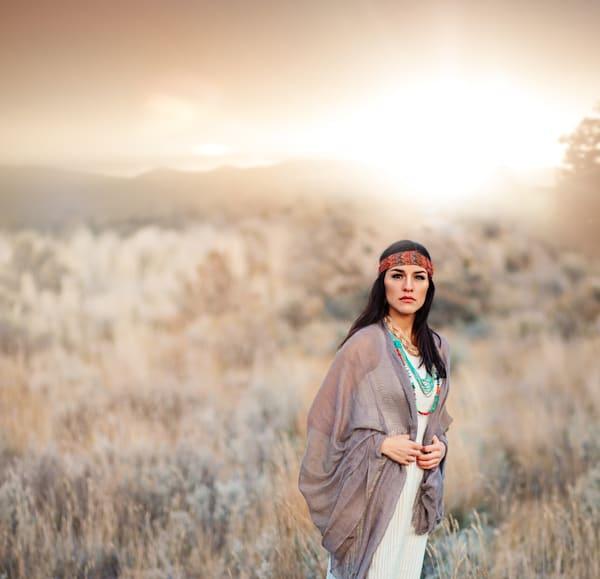 Abish Art | Mandy Jane Williams Art