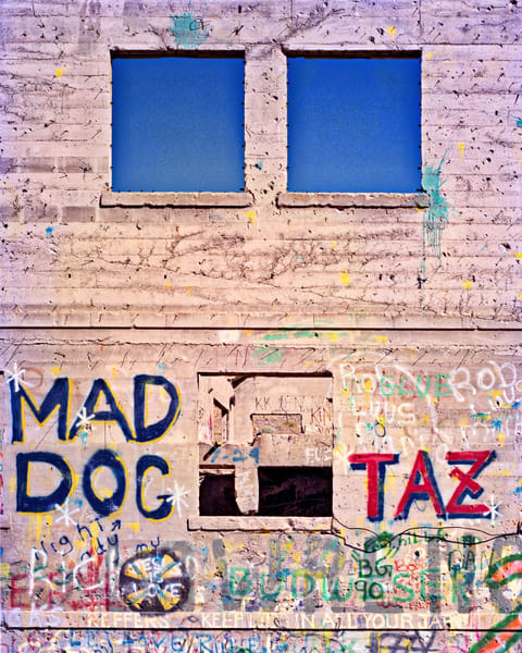 Mad Dog Photography Art by frednewmanphotography