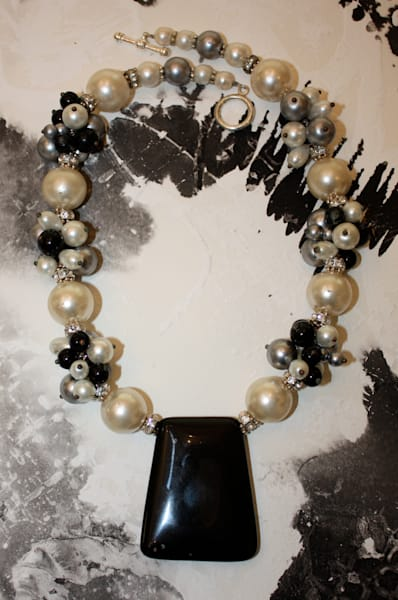 Jewelry by Gayle Faulkner