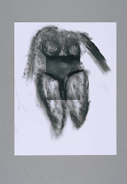 Body Mine 3 Art | Pam White Art