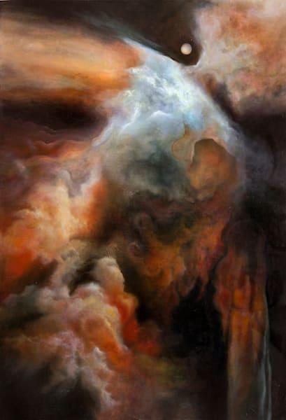 Deliverance   Original Art | Bottinelli Fine Art