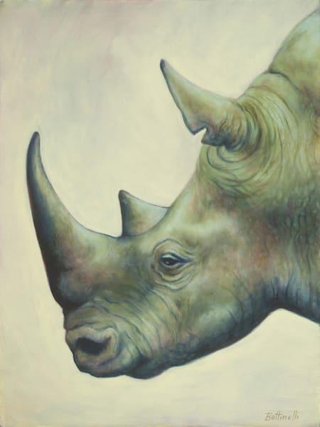 The Rhino - Original