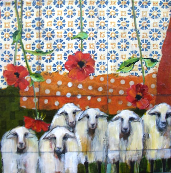 Susan Reed - Fine Art Paintings - Birds, Insects and Other Animal Paintings for sale