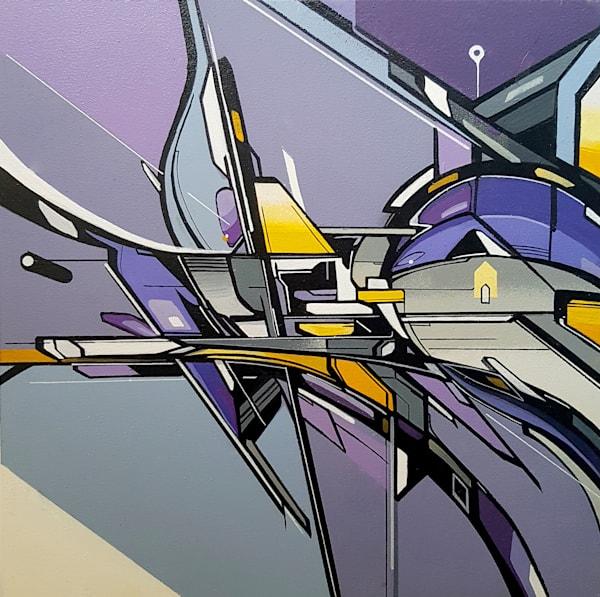 Chandelle Art | IAH Digital