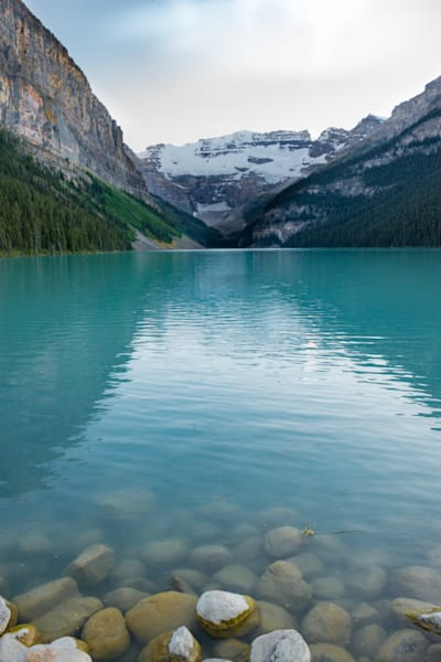 Lake Louise- Banff