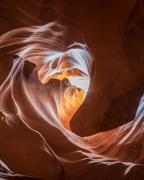 Heart Of The Canyon Photography Art | Barb Gonzalez Photography
