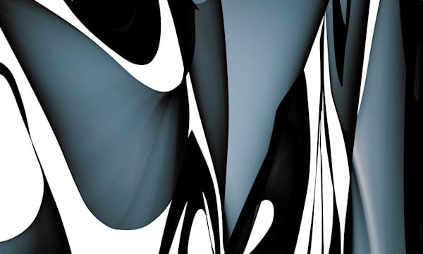 Orl 9803 Mid Century Abstract 9 1 Art   Irena Orlov Art