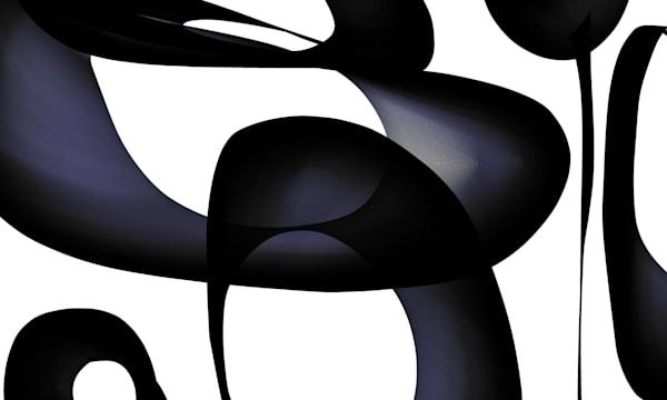 Orl 9810 Mid Century Abstract 15 Art | Irena Orlov Art