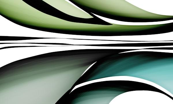 Orl 9819 1 Mid Century Abstract 24 Art   Irena Orlov Art