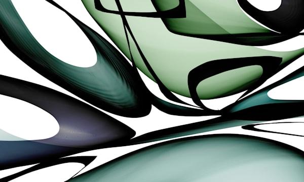 Orl 9824 Mid Century Abstract 30 Art   Irena Orlov Art