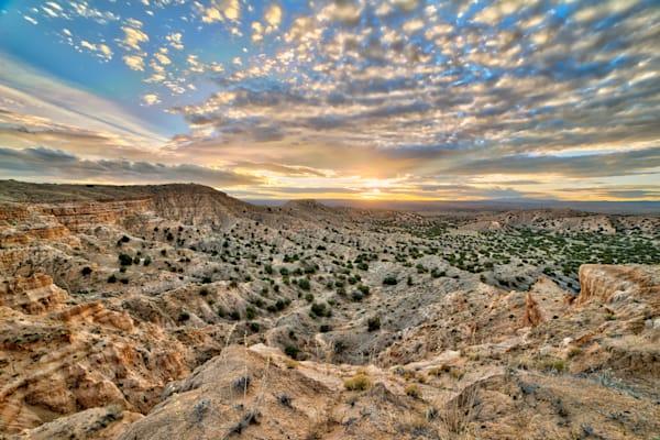 Desert Descent