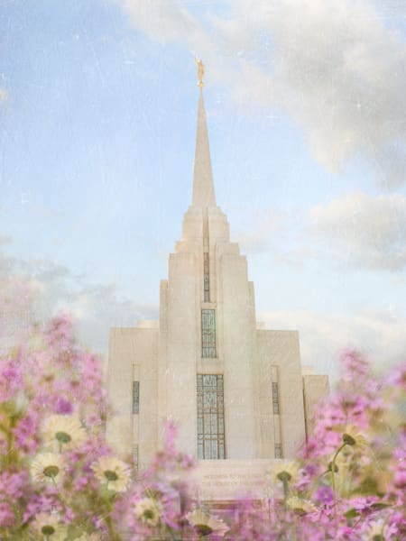 Idaho LDS Temples