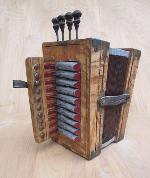 big accordion
