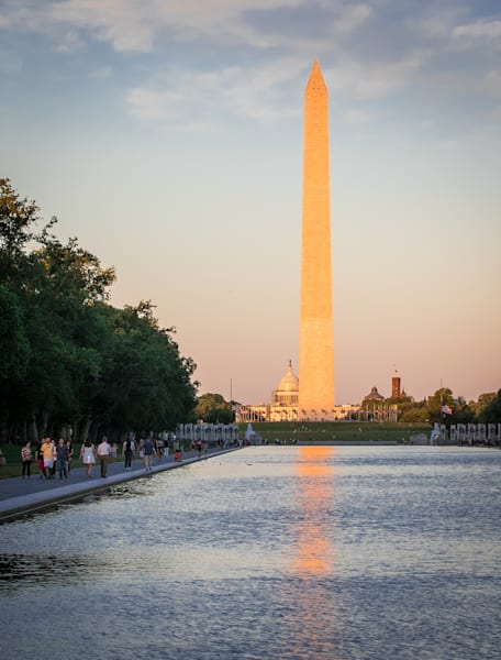 Beautiful Washington DC photo prints for sale | Barb Gonzalez Photography