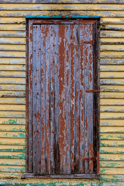Old Door Photography Art | Hancock Gallery