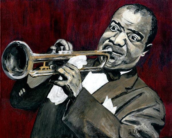 Music Art Prints | Jazz Art | Wall Art | Home Decor |