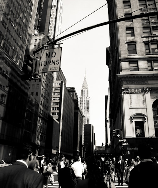 Empire State Photography Art | Sage & Balm Photography