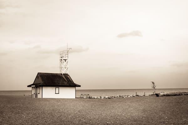Beach Lookout Photography Art | Sage & Balm Photography
