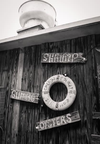 Seafood On The Bayou Photography Art | Sage & Balm Photography