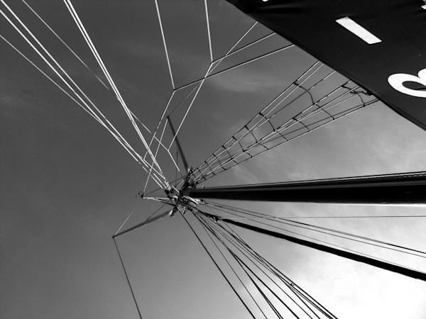 Rigging Photography Art | Sage & Balm Photography