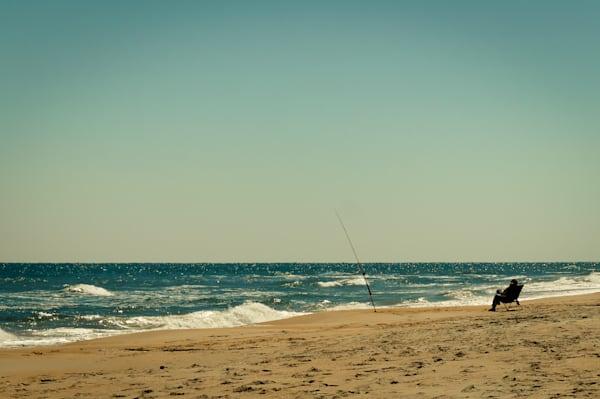 Gone Fishing Photography Art | Sage & Balm Photography