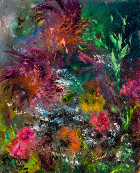 Undersea Garden I