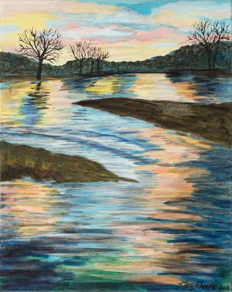 Ozark Fine Art Acrylic Paintings