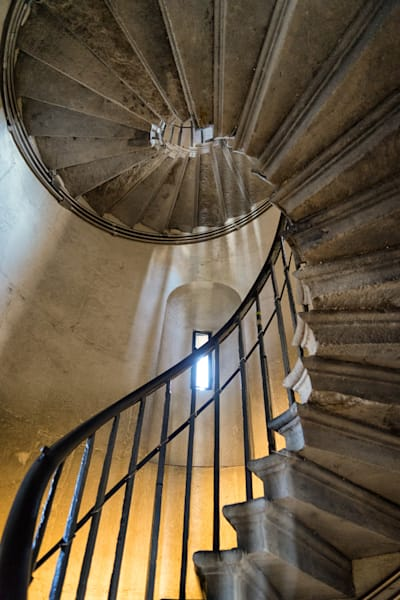 Monument Stairs