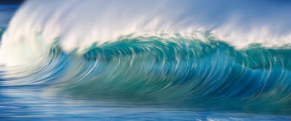 """Ocean In Motion"""