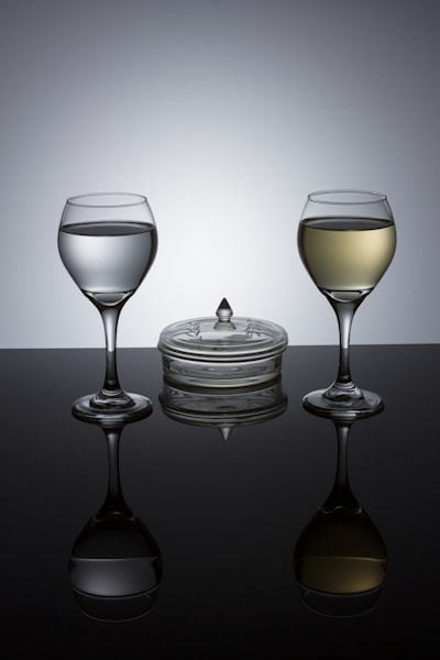 American Drinking Glasses