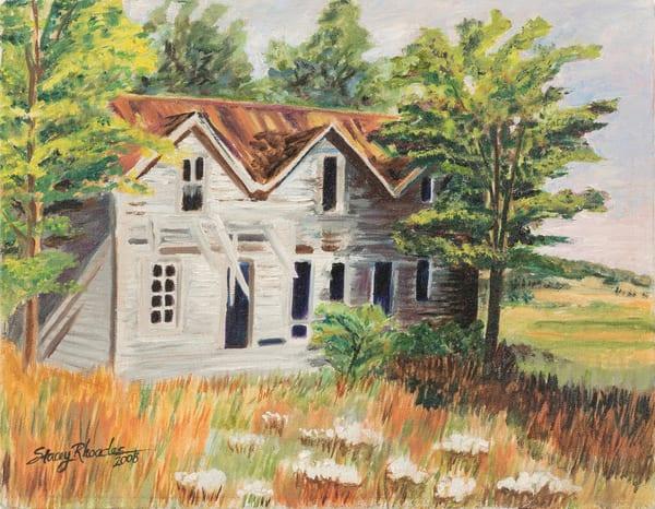 Ozark Fine Art Oil Paintings