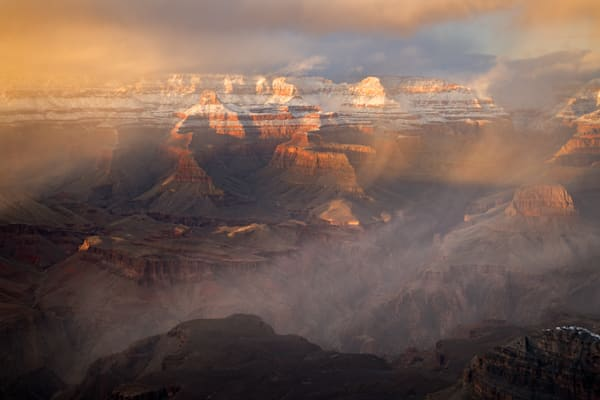 Grand Canyon Impressions Photograph for Sale as Fine Art