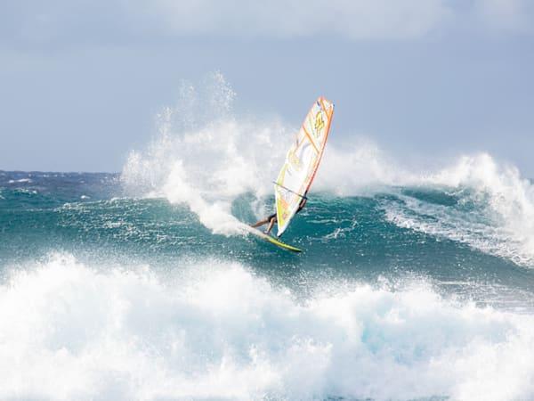"""""""Windsurfer"""""""