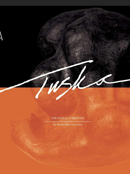 Tuska studio art books