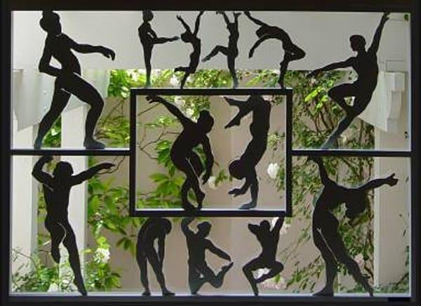 Tuska Studio Illuminates Figures Fine Art Products, Screens, Awards and Landscape Art