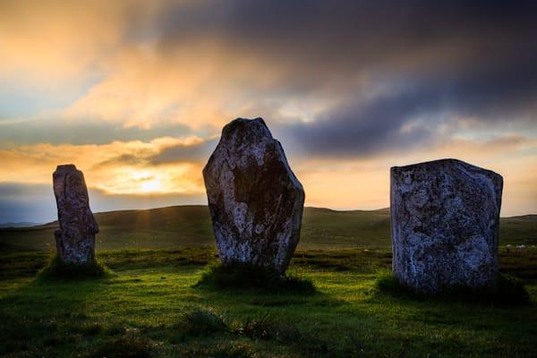 Atmospheric Stones