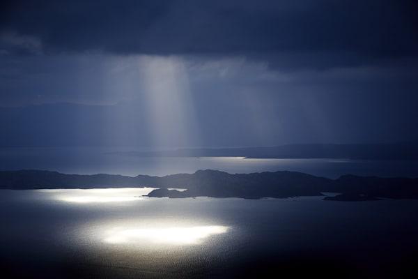 Pockets of Light
