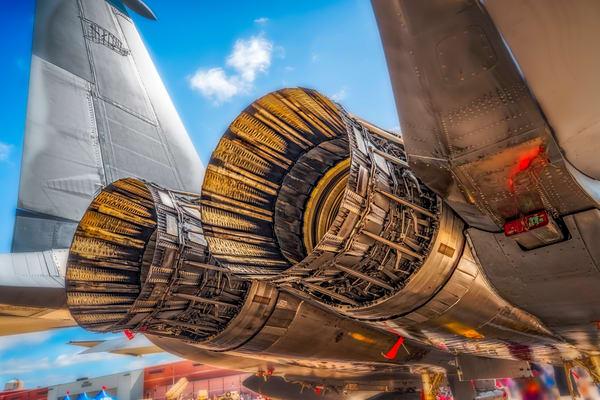Carrier Ready Boeing F/A-18F Super Hornet Turkey Baster fleblanc