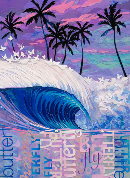 Hawaii Art | Transform by Patrick Parker