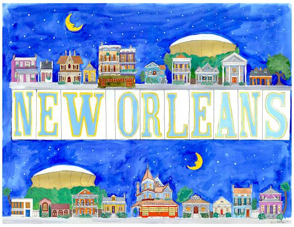 New Orleans Erin McNutt