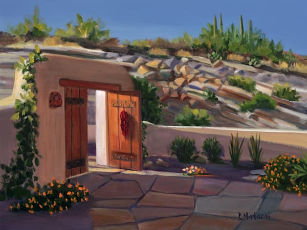 Welcome Home | Southwest Art Gallery Tucson | Madaras